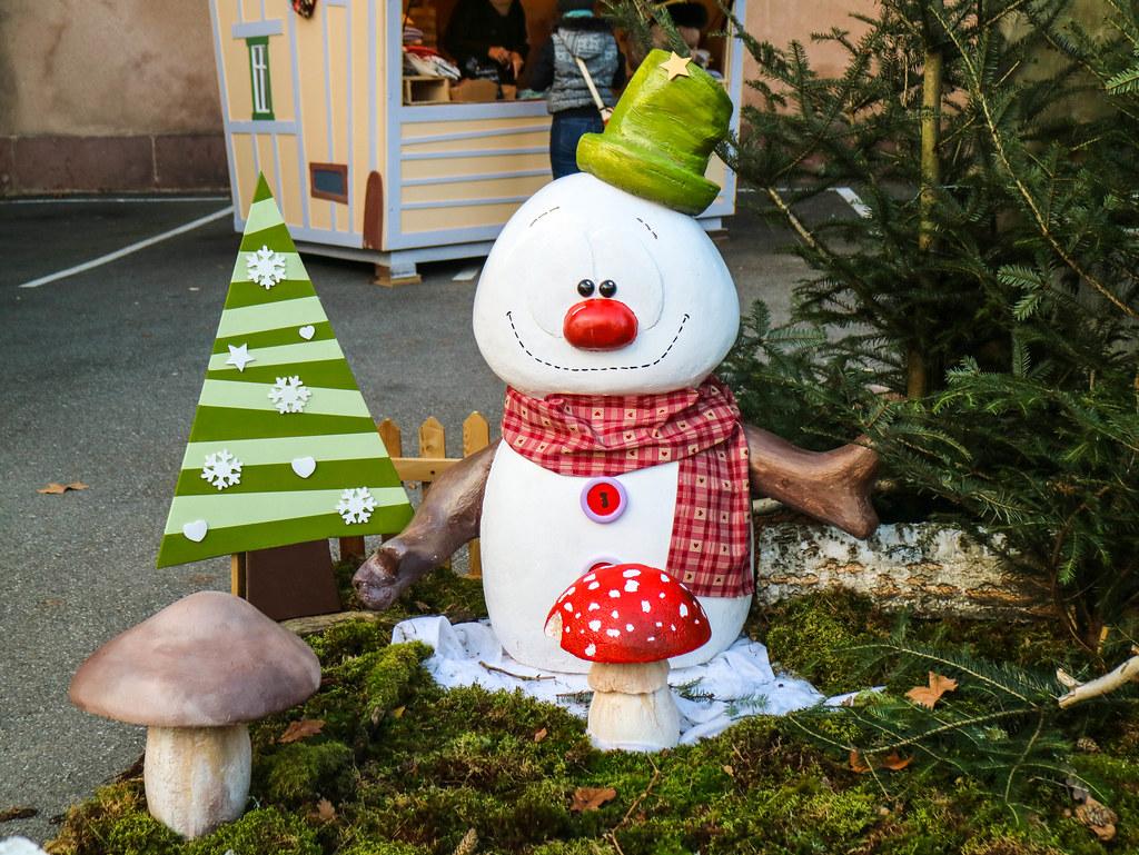Navidad en Turckheim