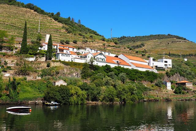 Quinta de la Rosa, Pinhao, Douro, Portugal
