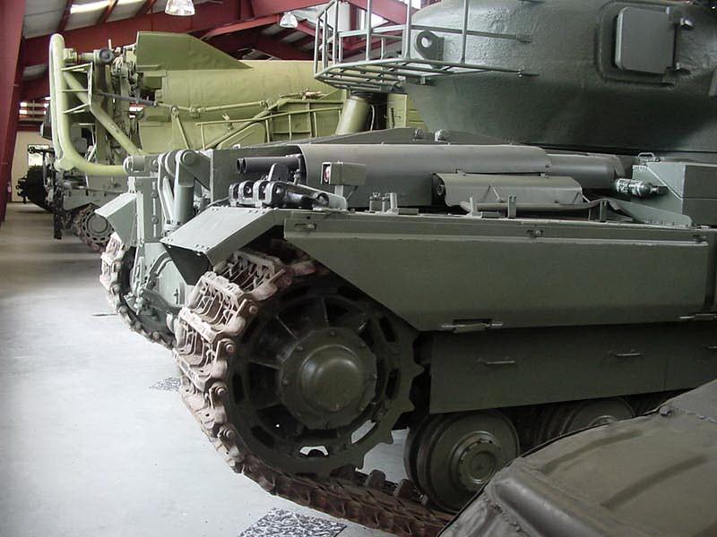 Conqueror Mk.1 7