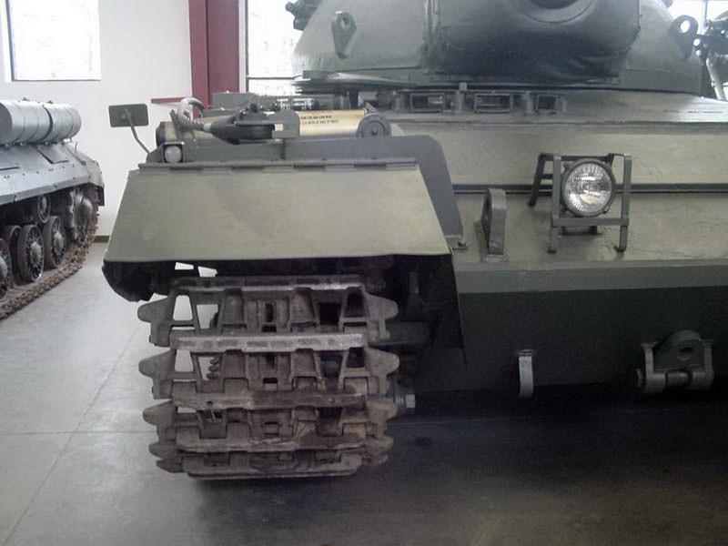 Conqueror Mk.1 2