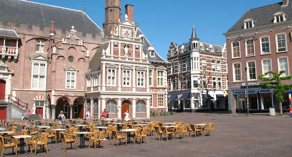Grote Markt Haarlem, The Netherlands | Your Dutch Guide