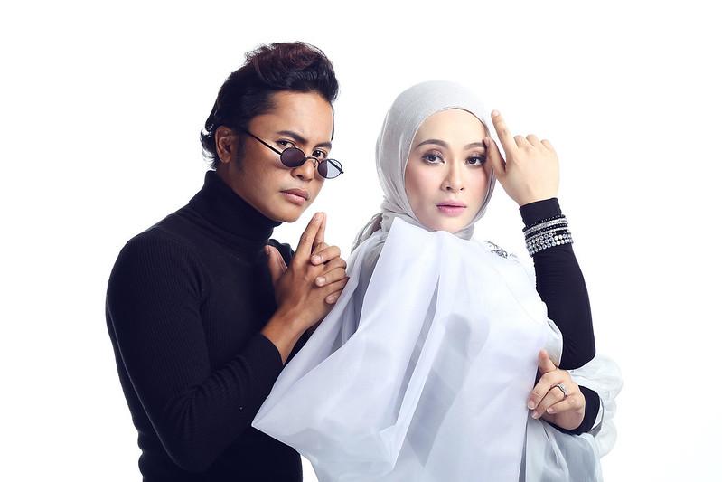 Kisah Cinta Hafiz Suip & Adira dalam TAKDIR TERCIPTA