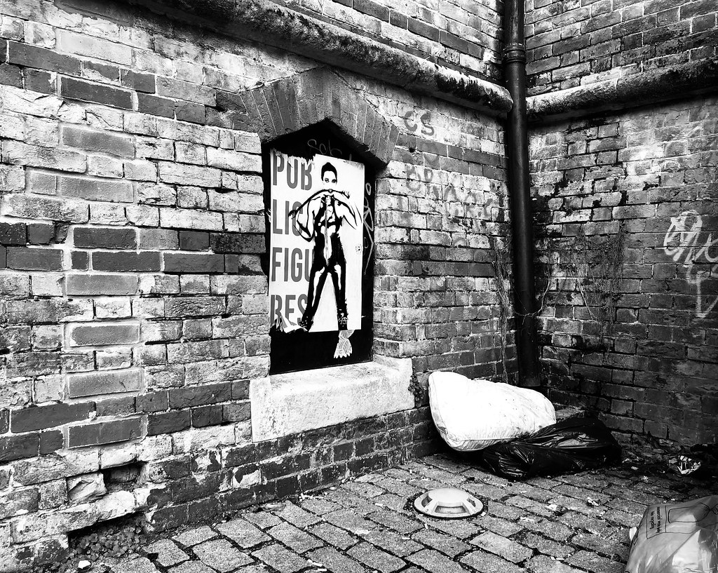 Dirty Street | Street Art London