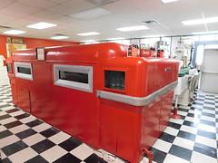 The Aliceville Museum Coca Cola Plant