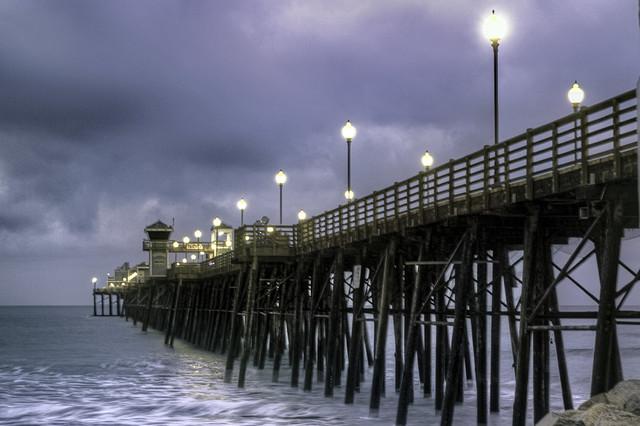 O'Side Pier Sunrise 35-10-27-19