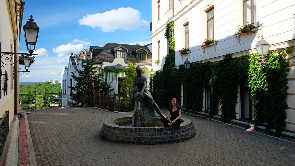 Wonderful Scenes Hungary: Veszprém, Hungary