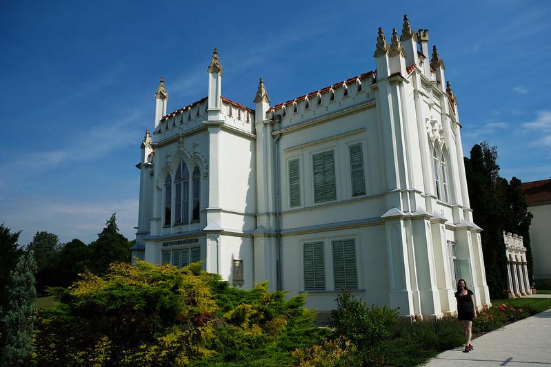 Brunszvik Castle, Hungary