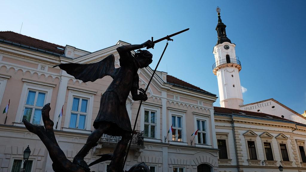 Veszprém, Hungary