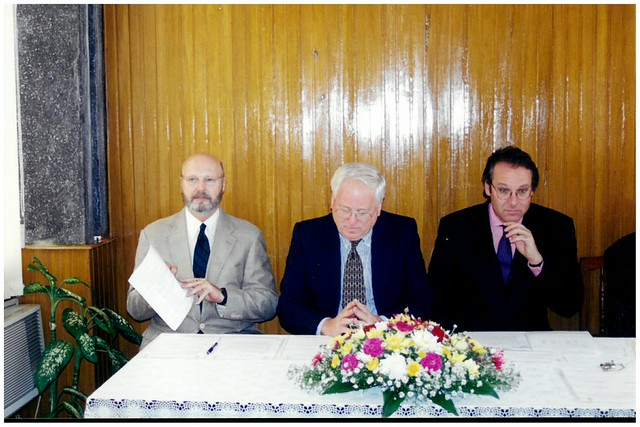 Panel on Cambodia