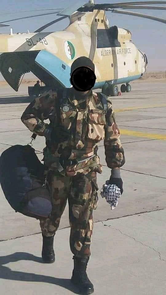 صور المروحيات الجزائرية  MI-26T2 - صفحة 23 48986937602_687dd15f0c_b