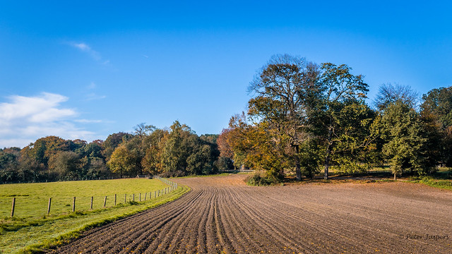 Landgoed Heuven - Veluwezoom