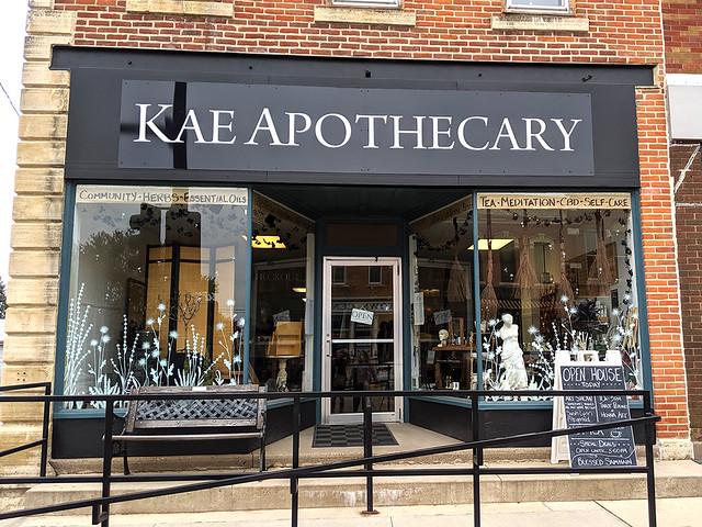 Kae Apothecary