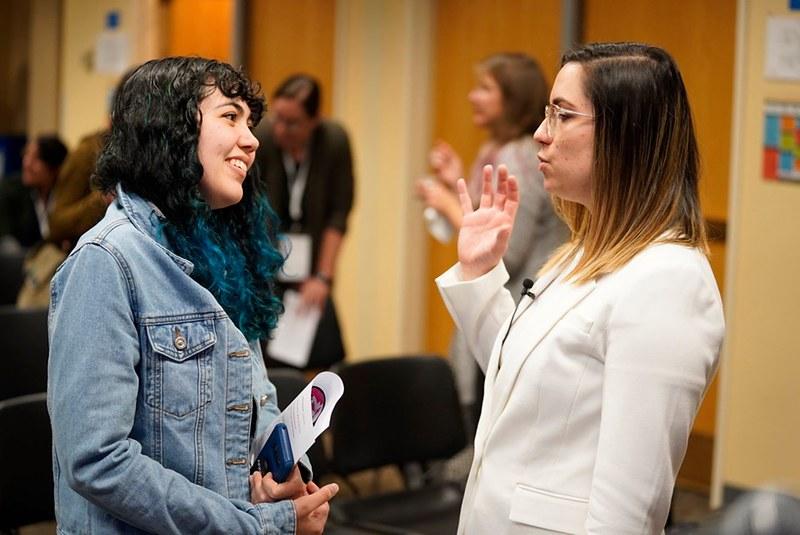 Women in Tech West Summit 2019