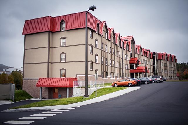 Student Housing - Residence
