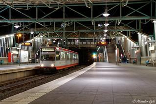 Bogestra 6006 | [DE] Bochum, Ruhr-Universtät