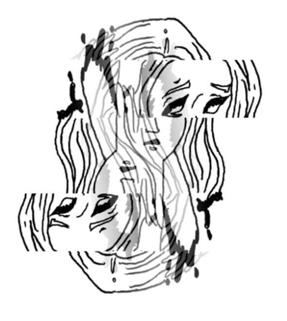 Segunda pesadilla - Ilustración