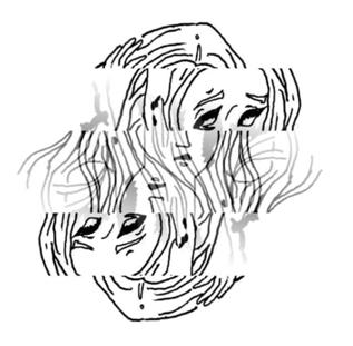 Primera pesadilla - Ilustración
