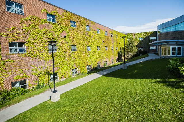 Student Housing - Arts and Science Residence