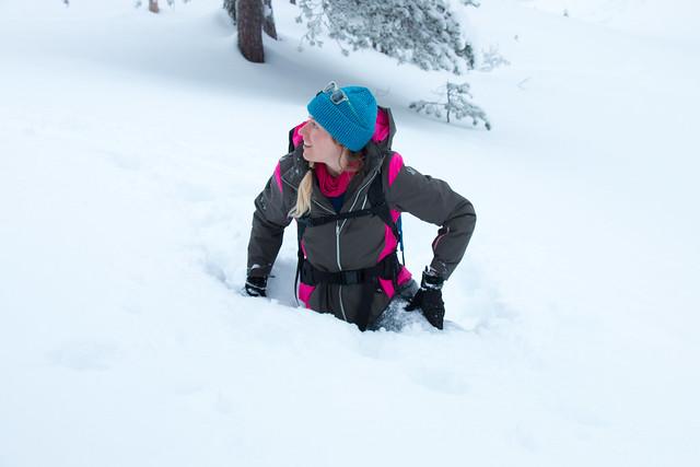 Finland-pyha-luosto-snowshoeing13