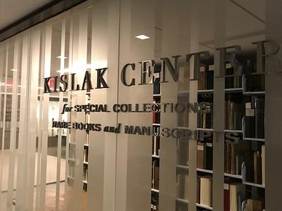 Kislak Center