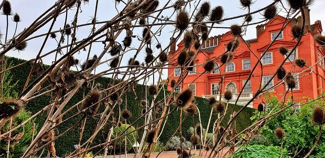 Kew Palace 1631