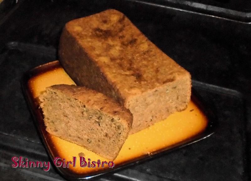 Image: Pumpkin Loaf