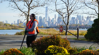 Liberty State Park Volunteer Opportunity