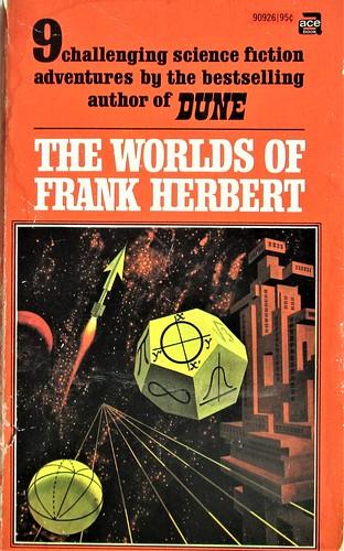 The Worlds of Frank Herbert 1082