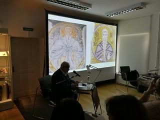 30.10.2019 | Конференция «Антоний Римлянин и его время»