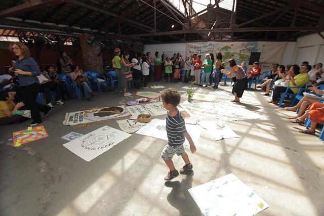 Festival de Agroecológica da Metropolitana