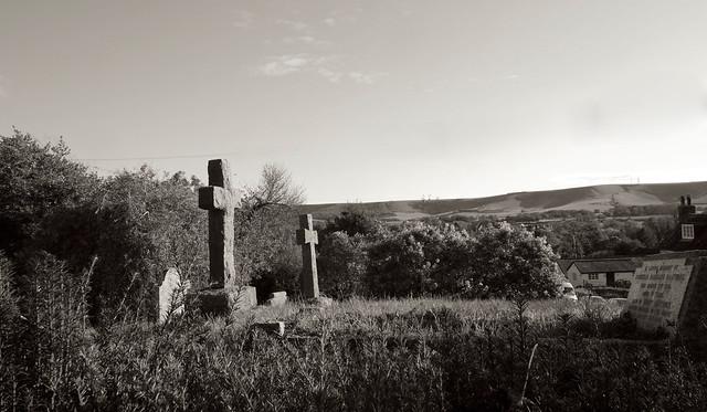 Churchyard @ Glynde Sussex