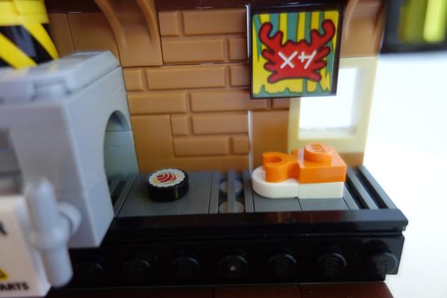 The Sushi-Maker 2000!