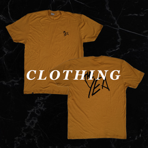 The Yea BMX Clothing