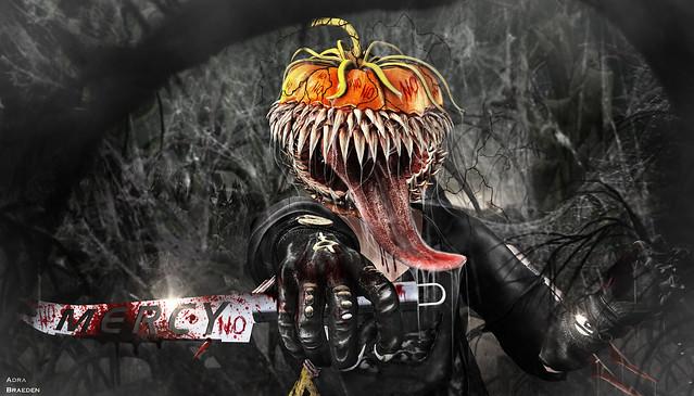 All Hail the Pumpkin King!!! ** Happy Halloween! 🎃 **