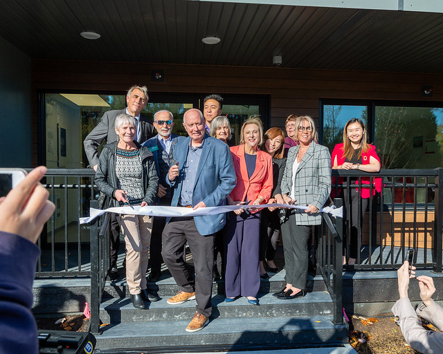 New homes offer hope, opportunities for people in Burnaby