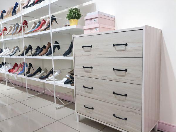 婚鞋專賣店