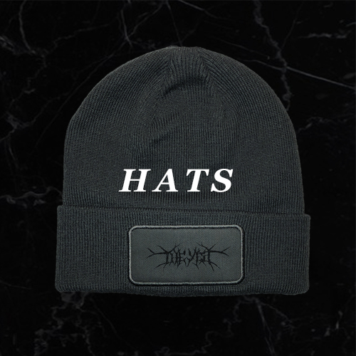 The Yea BMX Hats
