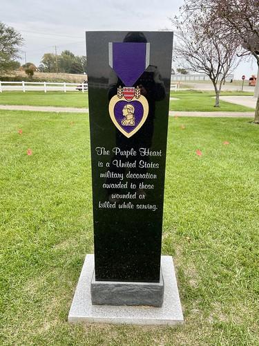 ride iowa ia grandview all veterans memorial