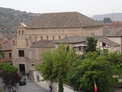 Sinagoga de Tránsito y Museo Sefardí
