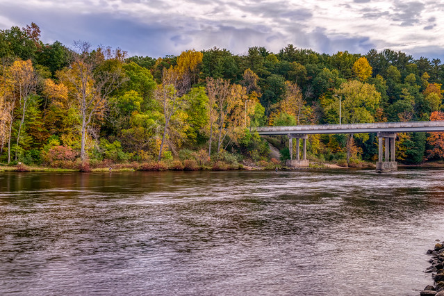 Michigan's Autumn Colors (8)