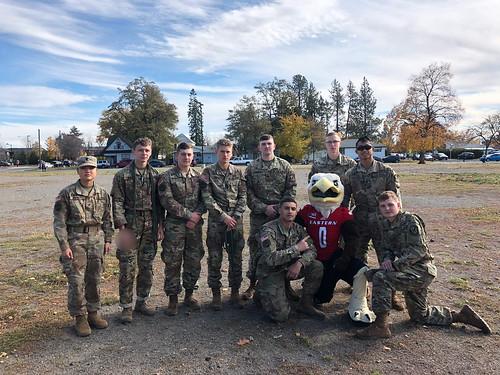 Ranger Challenge 2019 Photos