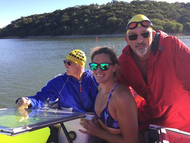 '19 Tex Robertson Highland Lakes Challenge