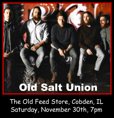 Old Salt Union 11-30-19