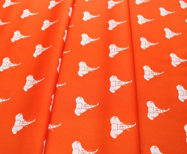Art Gallery Fabrics Maara Wild & Majestic