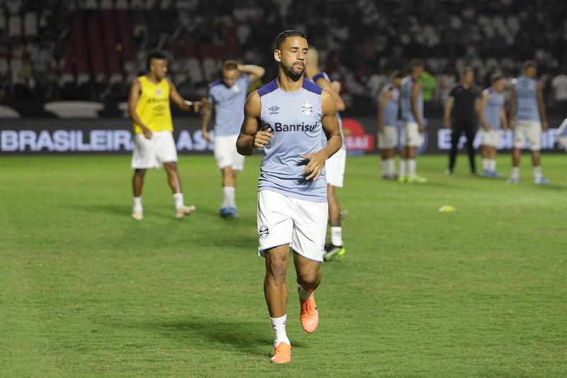 Vasco x Grêmio - Brasileirão 2019 - 30/10/19