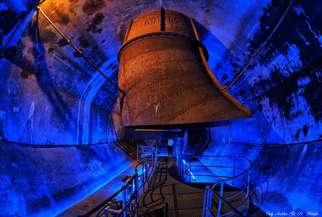 Turbinenauslauf II