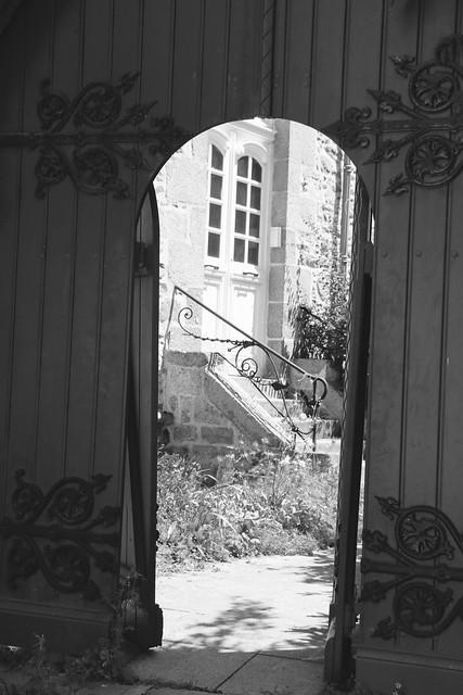 Aperçu à Mayenne