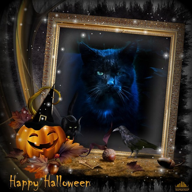♦♦♦ Happy Halloween ♦♦♦