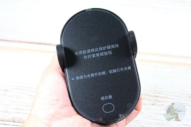 小米無線車充