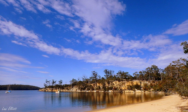 Randall's Bay